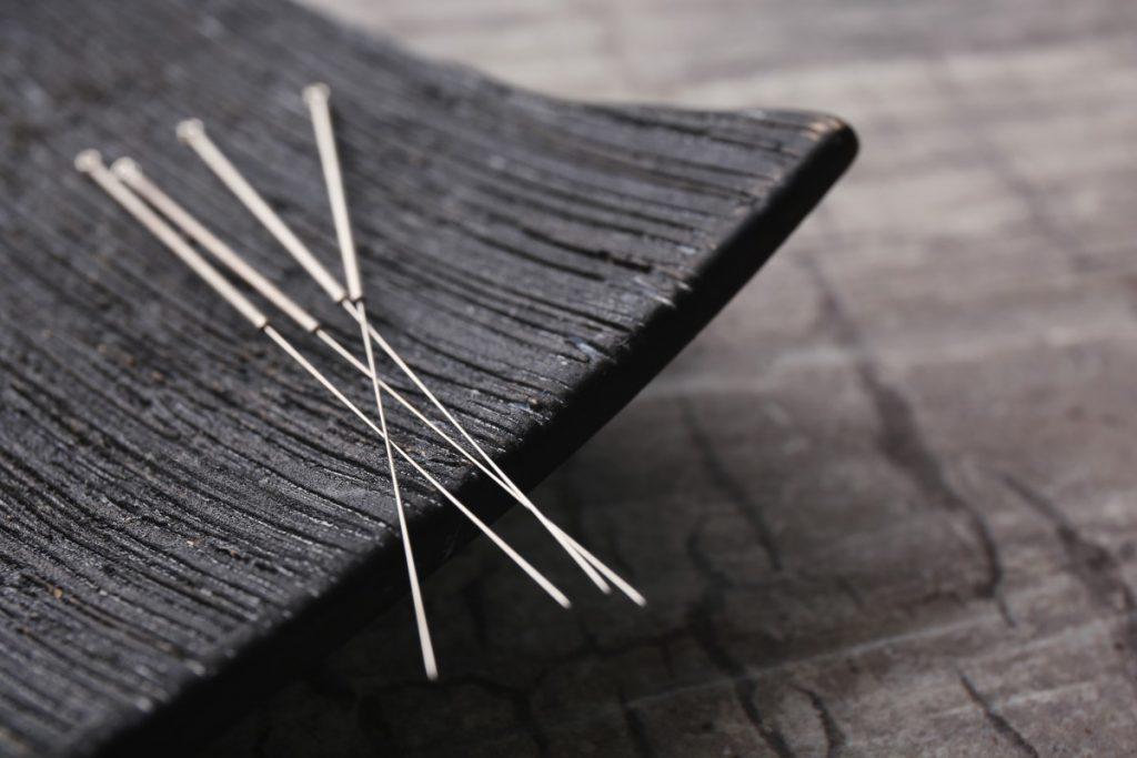 Akupunktur Akupunkturnadeln - Praxis Dr. Tao
