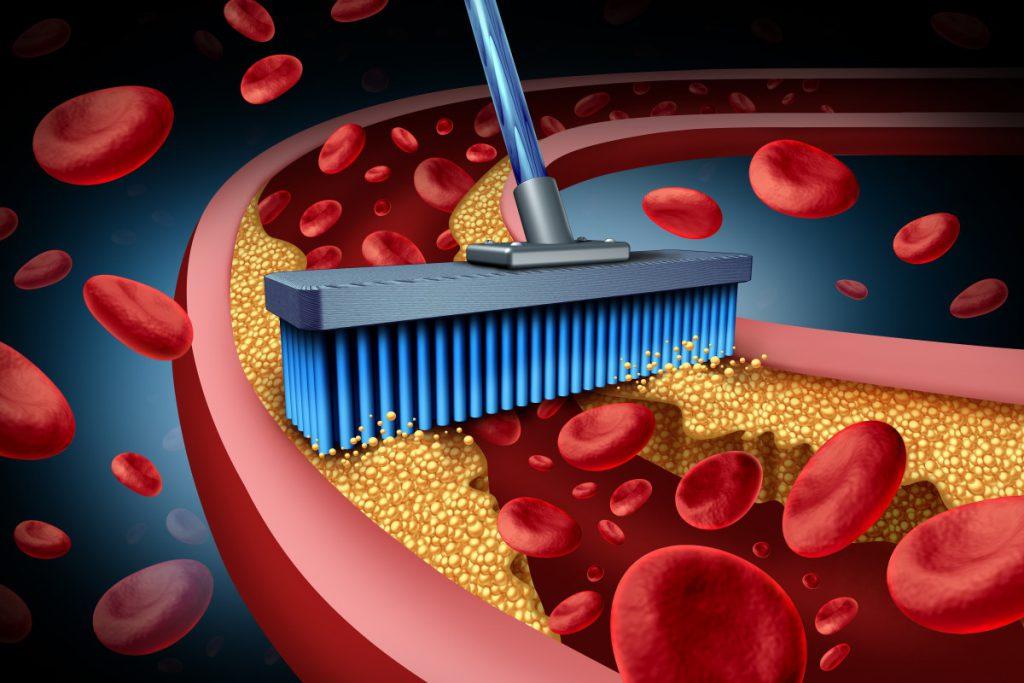 Chelat - Durchblutung - Praxis Dr. Tao