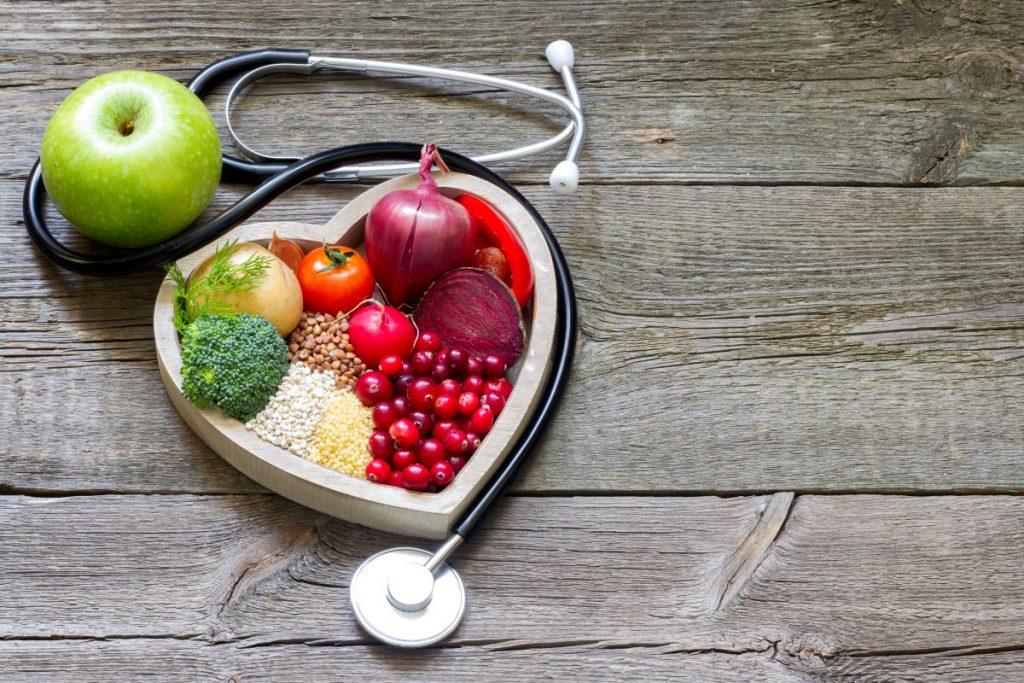 Ernährungsberatung - Zur Vermeidung von Krankheiten - Praxis Dr. Tao