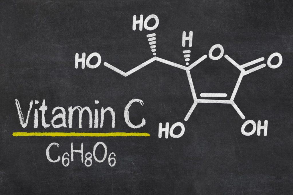 Orthomolekulare Medizin - Vitamin C - Praxis Dr. Tao