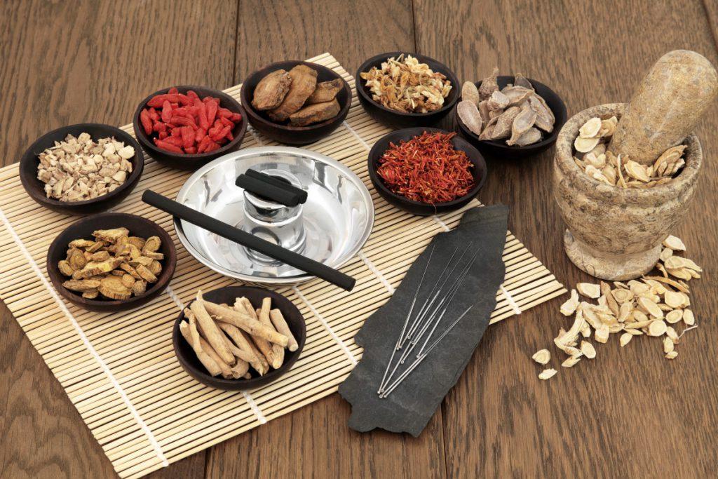 Phytotherapie - Kräuter - Praxis Dr. Tao (1)
