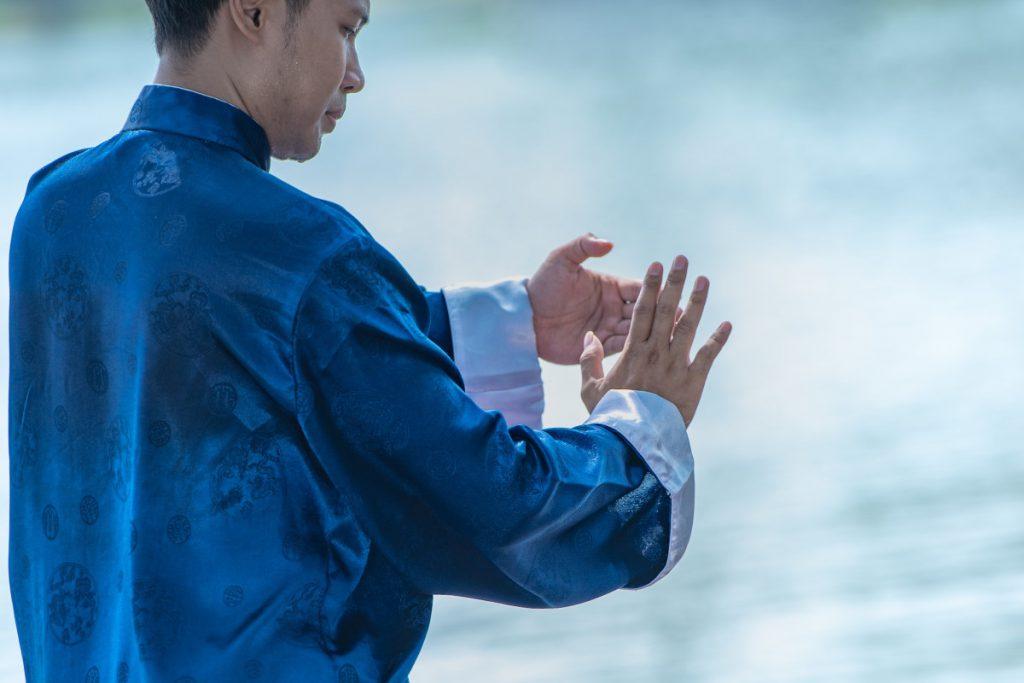 Tai Ji / Qi Gong (1) - Praxis Dr. Tao