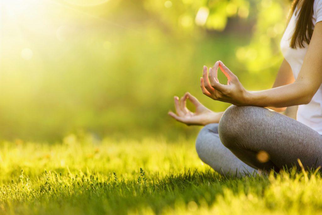 Yoga (1) - Praxis Dr. Tao