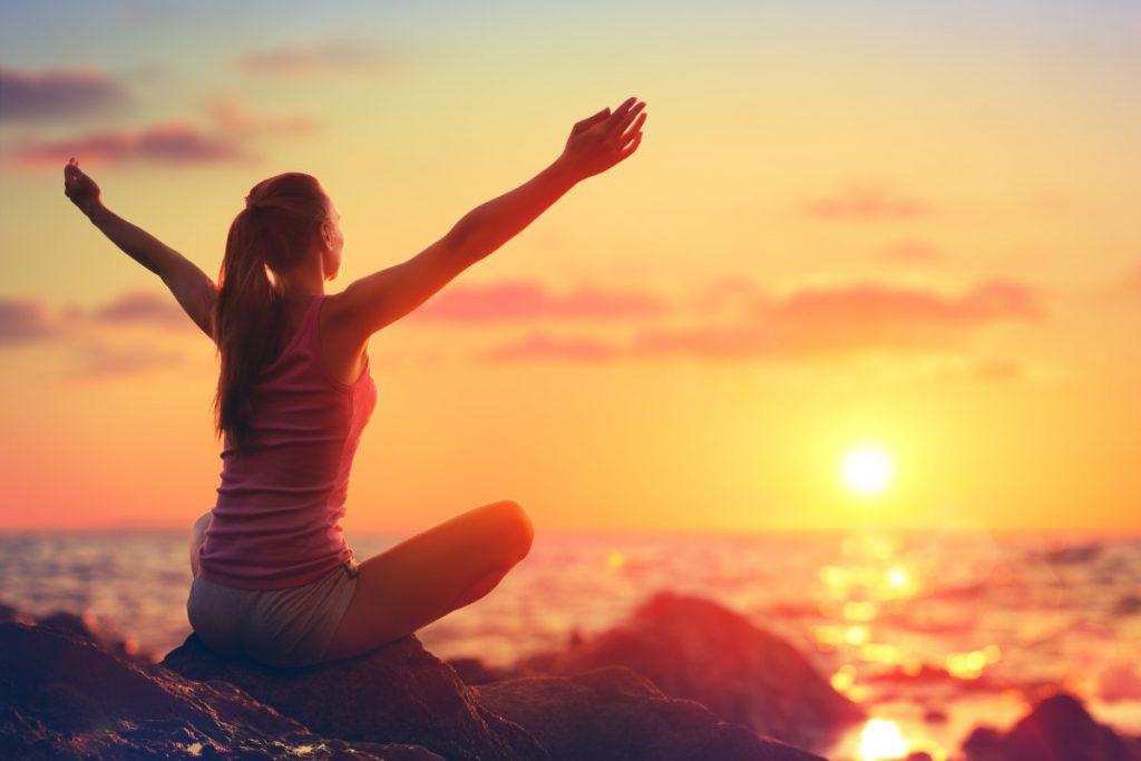 Yoga (2) - Praxis Dr. Tao
